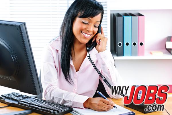 Administrative Assistant Jobs