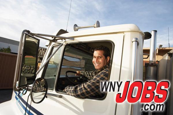 CDL Truck Drivers