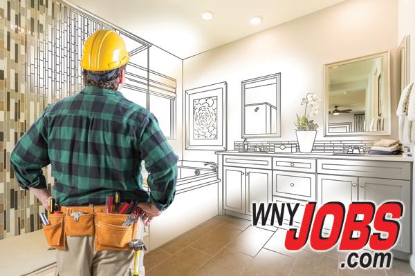 Construction Trades Jobs In Buffalo Ny Wny Jobs