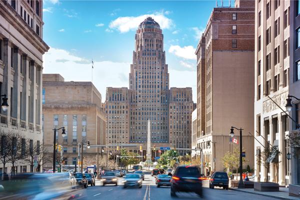 WNYJobs - Buffalo NY