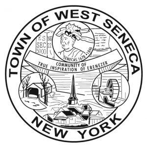 West Seneca NY