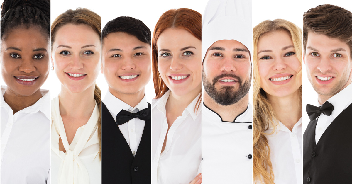 hotel and restaurant jobs